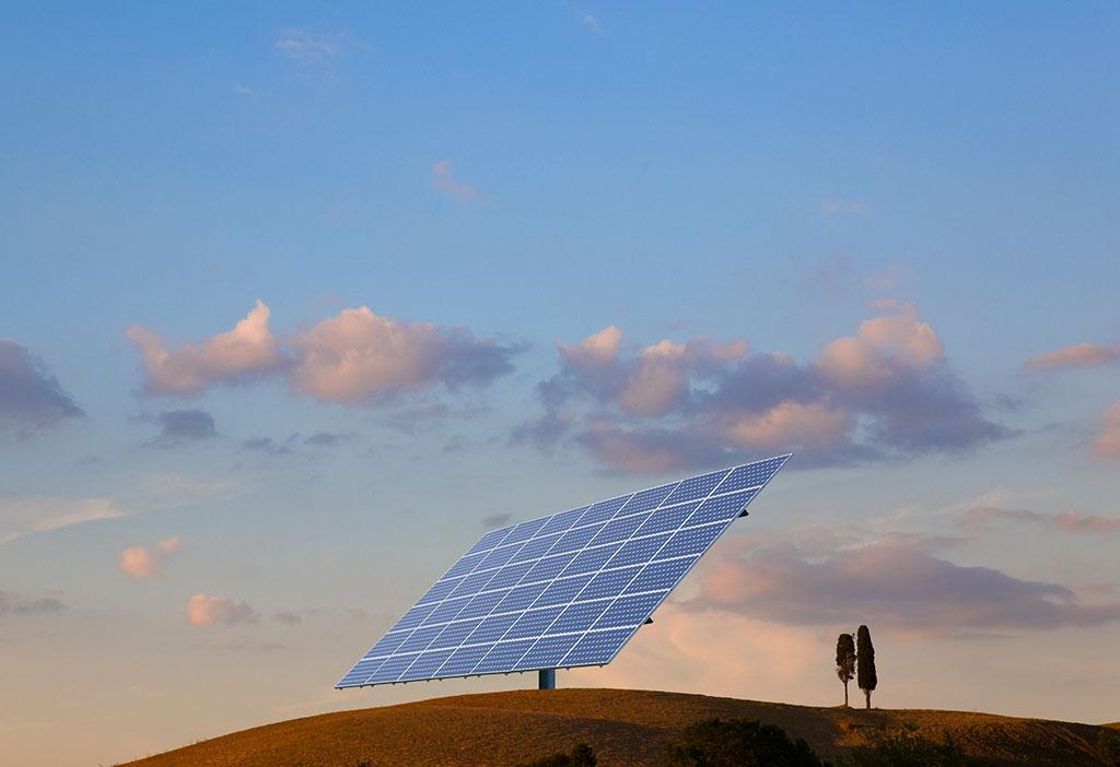 5KW 10KW 20KW Solar Tracking System