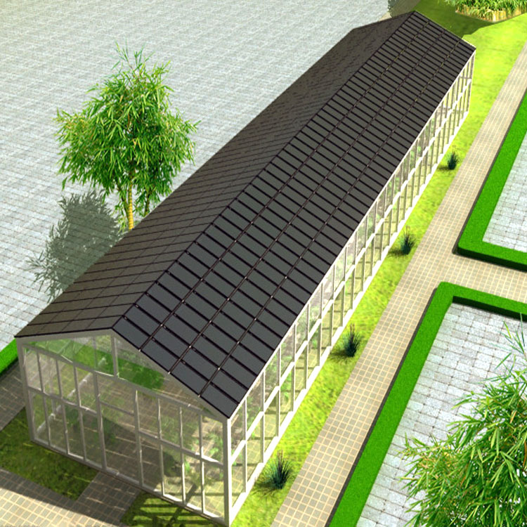 Solar Greenhouse   Solar Glass Houses