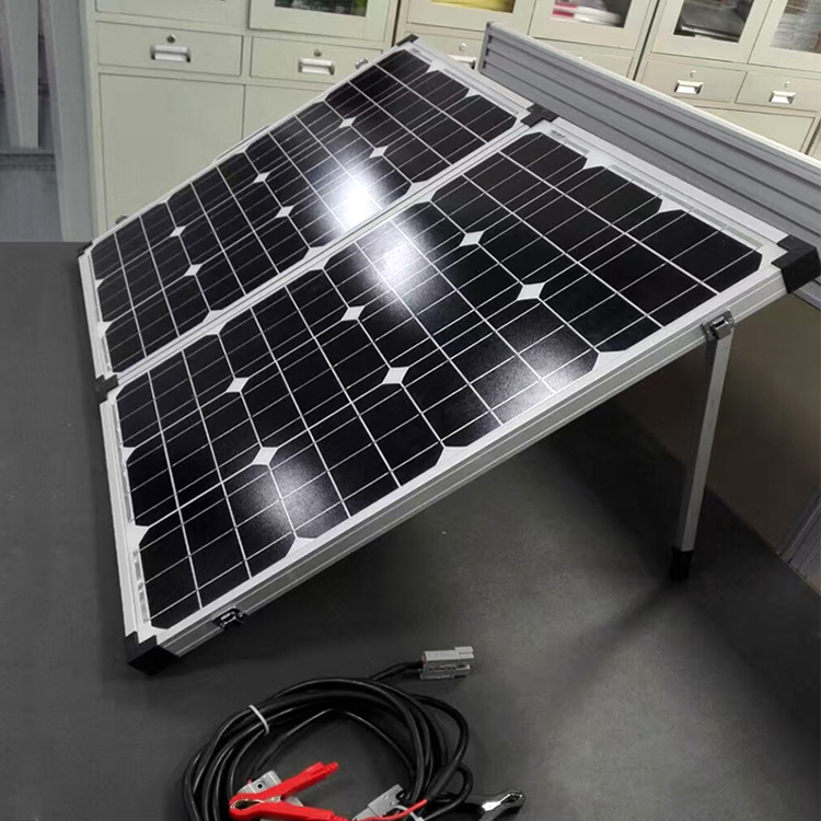 China Portable solar power system
