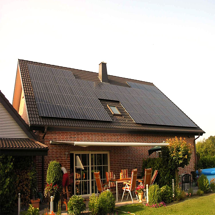 1KW-20KW Off grid solar power systems